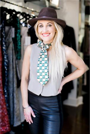 Nashville Lifestyles: Sarah Johns
